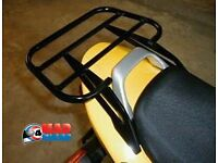 Suzuli GS 500 Renntec Rear rack 2003 > 2010 may fit others..