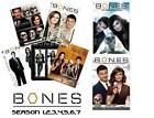 Bones Season 7 DVD