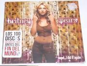 Britney Promo