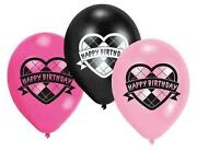 Monster High Geburtstag