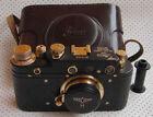 Leica III Film Cameras