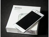 Sony XPERIA Z3 white D6603 16GB 4G LTE