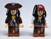 Lego Jack Sparrow