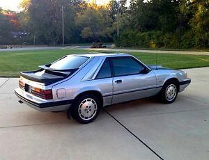 Looking for 1984-1986 Ford Mustang Svo