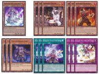 "Yu-Gi-Oh! BOSH Shiranui Playset| Shiranui Spectralsword ""Clearance Sale"" Yugioh!"