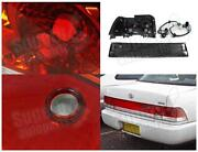 Toyota Corolla 93-97 Tail Lights