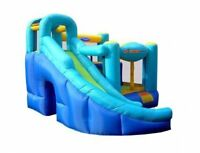 RENT-Bouncy Castle/ Bouncy House: Adventure Combo House- Rental