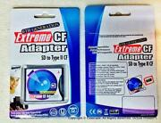 SD to CF Card Adapter