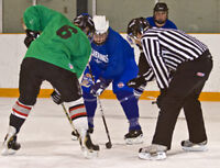 Hockey Players Needed to Fill out ASHL Team in Saskatoon