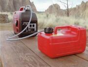 Honda Generator Fuel Tank