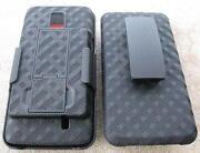 LG Spectrum Holster Cases