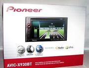 Pioneer AVIC-X930BT