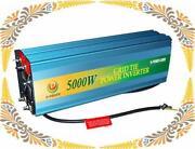 Grid Tie Inverter 5000W