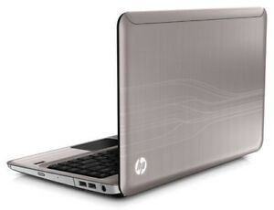 Laptop HP DM4
