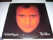 Phil Collins LP
