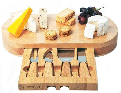 Cheese Board Wood Slate Amp Marble Cheese Boards Ebay