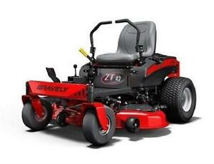 Gravely End of Season Blowout! Employee Pricing! **1 week only**