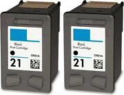HP 21 Ink Cartridge