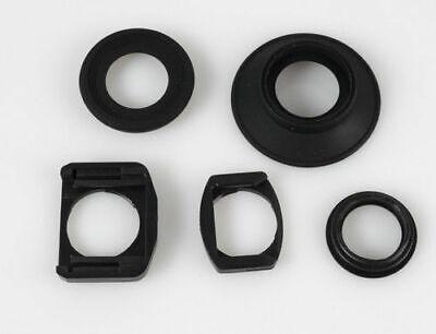 Okular-Set passend für Nikon D700, F3, F3HP, F4, F5, F6, F90, F90x, F100, F801 Nikon F5, F100