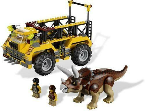 Lego dino sets ebay - Lego dinosaures ...