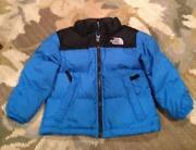 North Face Toddler