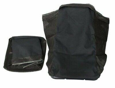 John Deere Original Equipment Set of Bags - AM122416 ()