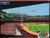 Red Sox Green Monster Tickets