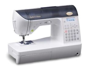 Quilters Sewing Machine
