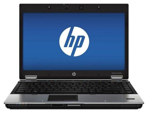 HP Elitebook 2540P Laptop Core i5 2.53Ghz 4GB 250GB Webcam Windows 10