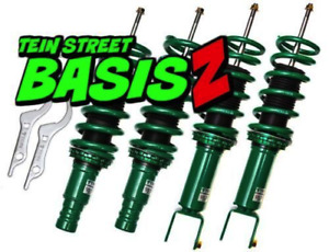 TEIN GSQ54-8USS2 STREET BASIS Z COILOVERS FOR 13-18 FR-S FRS BRZ