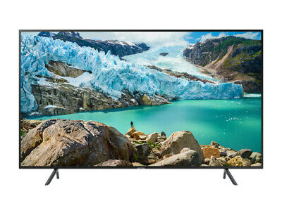 "Samsung UE43RU7170U 109,2 cm (43"") 4K Ultra HD Smart TV Wi-Fi Nero"