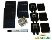 Solar Cells Kit