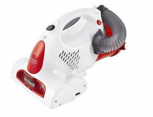 Hand Held Vacuum Cleaners Cordless Hoovers Ebay