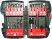 Metabo Screwdriver Bits