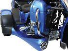 Motor Trike Body & Frame Parts