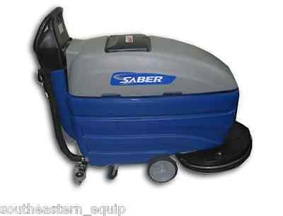 Reconditioned Windsor Saber 20 Floor Scrubber-pad Driven