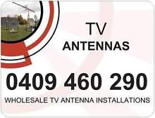 TV ANTENNA AERIAL INSTALLATIONS DIGITAL Osborne Park Stirling Area Preview