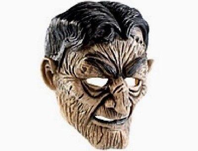 GLICHEM MUND   Karneval Fasching Halloween   NEU & SOFORT (Mund Maske Halloween)
