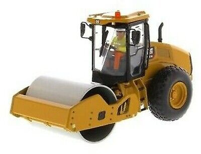 DCM85589 - Caterpillar CS11 Gc Rodillo Wood Rockers de Una Figura Y...
