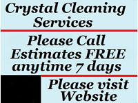 Domestic Cleans * Carpet Cleaning * We can't be BEATEN on prices * We accept Debit and Credit Cards