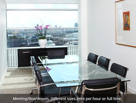 Modern Office Space in Liverpool Street (EC2M), Private and Serviced | Various sized units