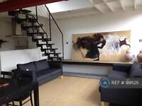 2 bedroom flat in Princelet St, London, E1 (2 bed)