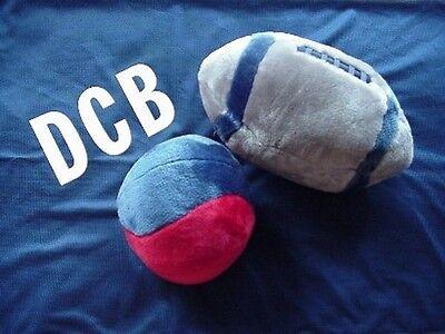 DCB SPORTS LOGO SHOP