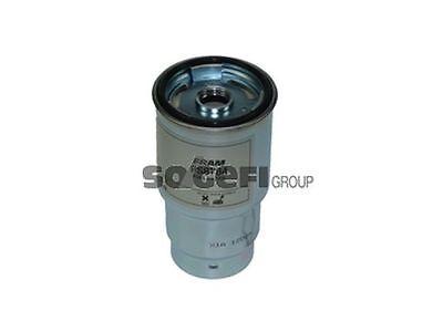 Bosch Fuel Filter Petrol Diesel N4440 1457434440