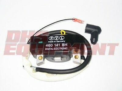 Wacker Jumping Jack Bs50-2 Non Oil Injected Ignition Coil Module - Part 188217