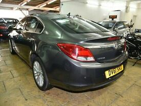 BARGAIN WILL GO FAST!!! PCO 12 MONTHS AUTOMATIC Vauxhall Insignia IMMACULATE CONDITION