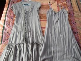 Boho Dorothy Perkins dress