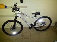 K2 Mountain Bike