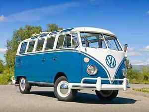 ***Attention Classic Volkswagen Bus owners***