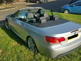 BMW 3 Series 2.0 320i M Sport 2dr, ABS,